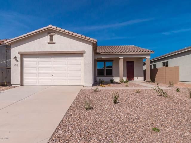 476 W Glacier Bay Drive, San Tan Valley, AZ 85140 (MLS #5956756) :: The Property Partners at eXp Realty