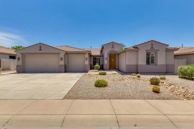 11533 E Roselle Avenue, Mesa, AZ 85212 (MLS #5956847) :: CC & Co. Real Estate Team
