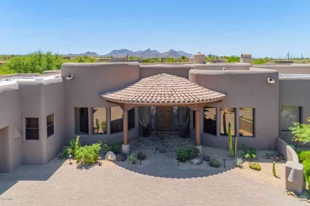 8300 E Dixileta Drive #209, Scottsdale, AZ 85266 (MLS #5956872) :: Riddle Realty Group - Keller Williams Arizona Realty