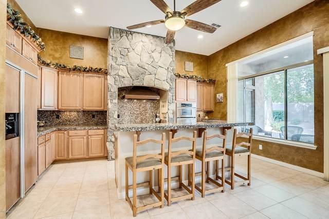 5361 S Four Peaks Way, Chandler, AZ 85249 (MLS #5956902) :: The Daniel Montez Real Estate Group
