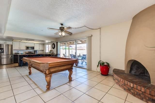 4945 W Onyx Avenue, Glendale, AZ 85302 (MLS #5957104) :: The Kenny Klaus Team