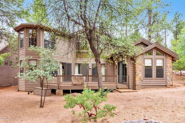 404 N Pine Island Drive, Payson, AZ 85541 (MLS #5957109) :: The Kenny Klaus Team
