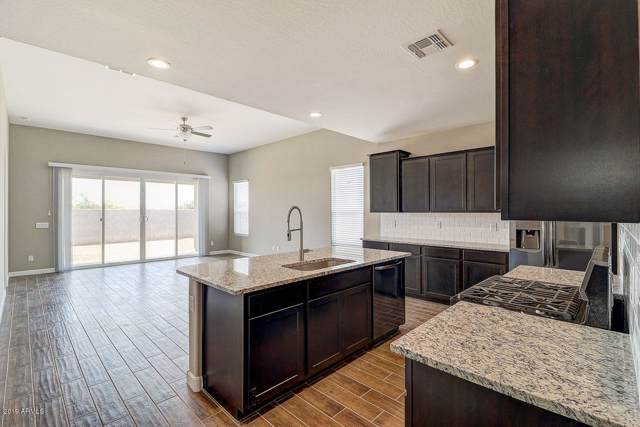38065 W Nina Street, Maricopa, AZ 85138 (MLS #5957242) :: Openshaw Real Estate Group in partnership with The Jesse Herfel Real Estate Group