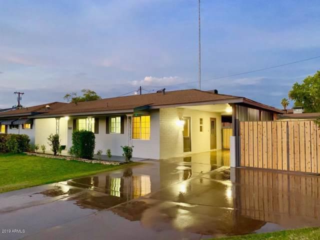 7001 N 8TH Avenue, Phoenix, AZ 85021 (MLS #5957426) :: Brett Tanner Home Selling Team