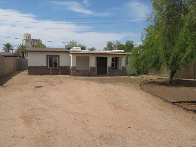 2425 W Washington Street, Phoenix, AZ 85009 (MLS #5957466) :: Team Wilson Real Estate