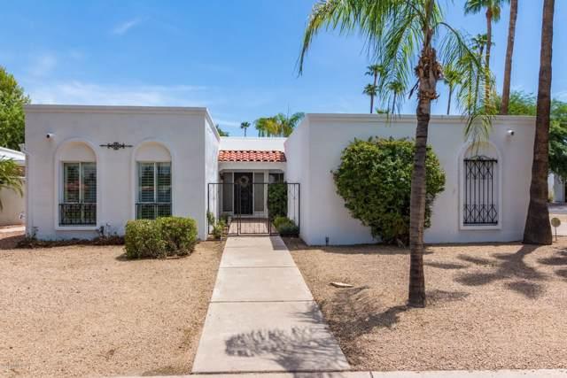 110 E Boca Raton Road, Phoenix, AZ 85022 (MLS #5957728) :: Phoenix Property Group