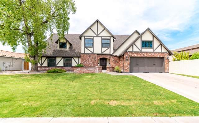 902 W Claremont Street, Phoenix, AZ 85013 (MLS #5957926) :: Riddle Realty Group - Keller Williams Arizona Realty
