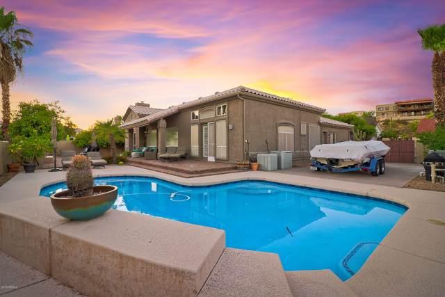 15101 E Greene Valley Road, Fountain Hills, AZ 85268 (MLS #5958167) :: CC & Co. Real Estate Team