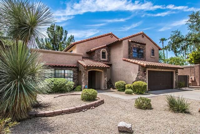5801 E Marconi Avenue, Scottsdale, AZ 85254 (MLS #5958291) :: Conway Real Estate