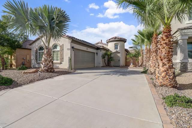 30248 W Earll Drive, Buckeye, AZ 85396 (MLS #5958317) :: The Garcia Group