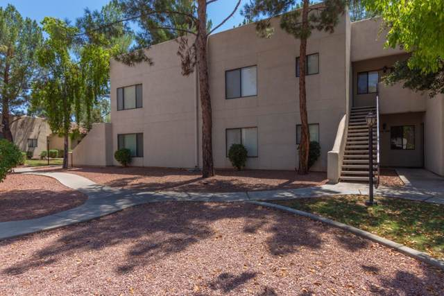 750 E Northern Avenue #1089, Phoenix, AZ 85020 (MLS #5958454) :: Kortright Group - West USA Realty