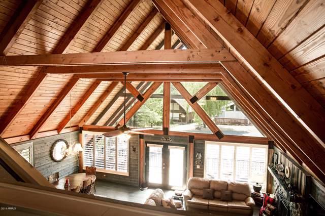 17115 Sequoia Drive, Munds Park, AZ 86017 (MLS #5958458) :: CC & Co. Real Estate Team