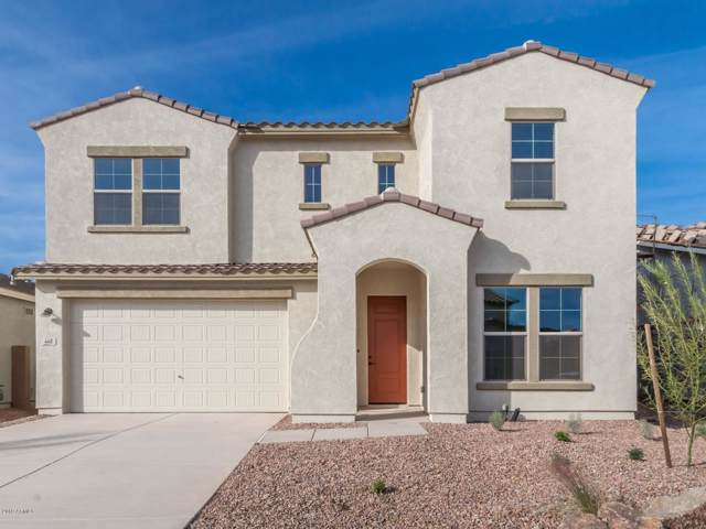 448 W Glacier Bay Drive, San Tan Valley, AZ 85140 (MLS #5958598) :: The Property Partners at eXp Realty