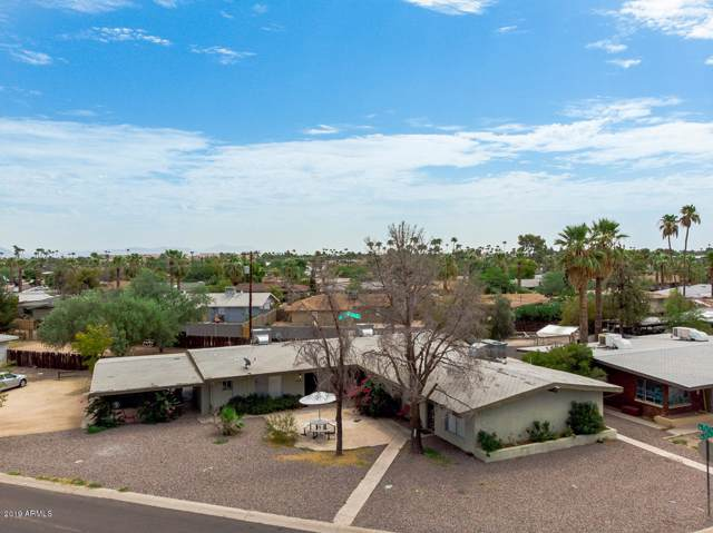 4645 N 73RD Street, Scottsdale, AZ 85251 (MLS #5958821) :: The Kenny Klaus Team