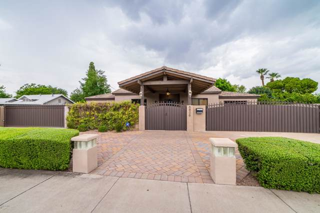 6806 N 7TH Street, Phoenix, AZ 85014 (MLS #5958901) :: Brett Tanner Home Selling Team