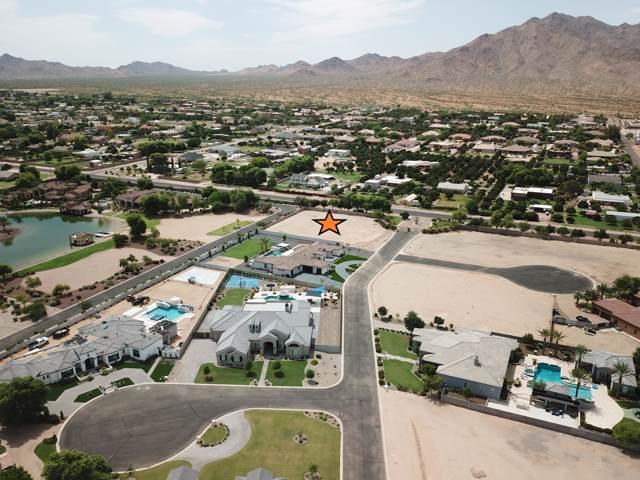 7583 S Mccormick Way, Queen Creek, AZ 85142 (MLS #5959087) :: Team Wilson Real Estate