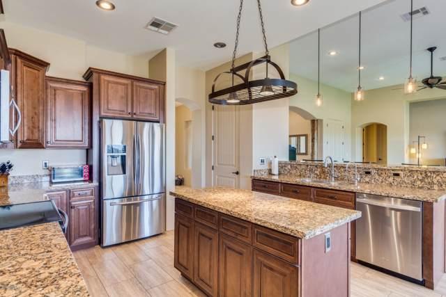 2809 W Dolores Road, Phoenix, AZ 85086 (MLS #5959099) :: Revelation Real Estate