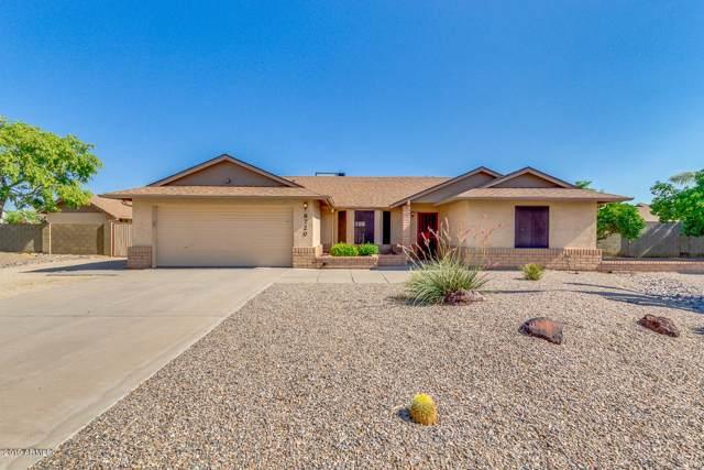 8720 W Hatcher Road, Peoria, AZ 85345 (MLS #5959155) :: Riddle Realty Group - Keller Williams Arizona Realty