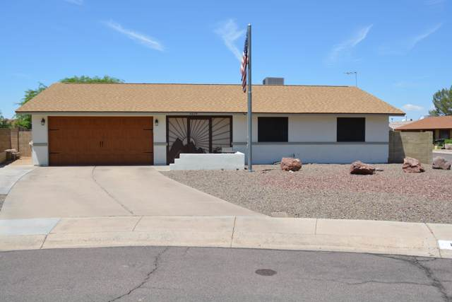 6619 W Phelps Road, Glendale, AZ 85306 (MLS #5959165) :: The Kenny Klaus Team