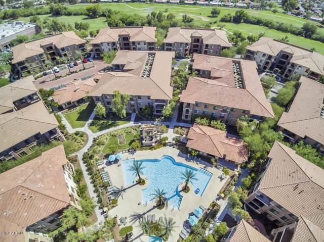 11640 N Tatum Boulevard #3096, Phoenix, AZ 85028 (MLS #5959180) :: Devor Real Estate Associates