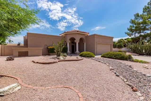 2643 E Fairfield Street, Mesa, AZ 85213 (MLS #5959314) :: CC & Co. Real Estate Team