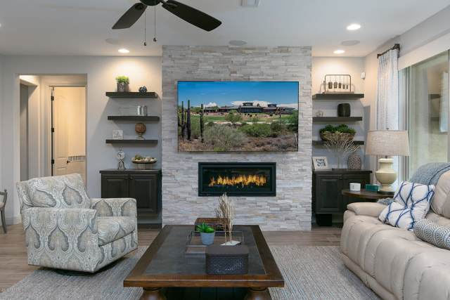 4205 W Deer Hollow Lane, Anthem, AZ 85087 (MLS #5959442) :: The Kenny Klaus Team