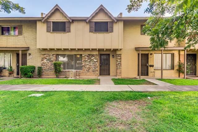 4325 W Lamar Road, Glendale, AZ 85301 (MLS #5959476) :: Keller Williams Realty Phoenix