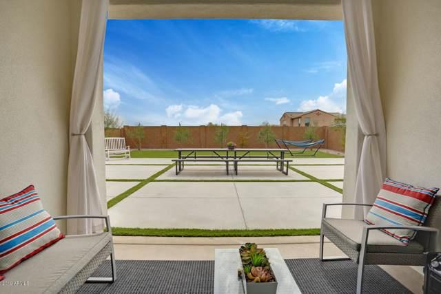 4415 N Sidney Street, Buckeye, AZ 85396 (MLS #5959660) :: Conway Real Estate