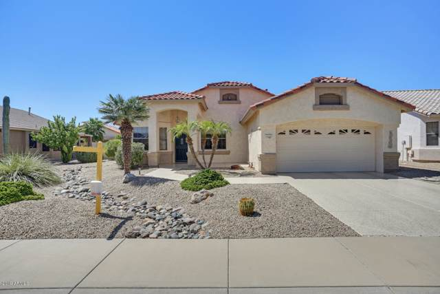 17987 W Ryans Way, Surprise, AZ 85374 (MLS #5960002) :: The Garcia Group