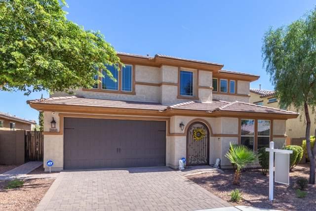 26845 N 99TH Drive, Peoria, AZ 85383 (MLS #5960030) :: Howe Realty