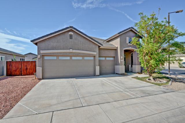4331 W Piedmont Road, Laveen, AZ 85339 (MLS #5960155) :: Revelation Real Estate