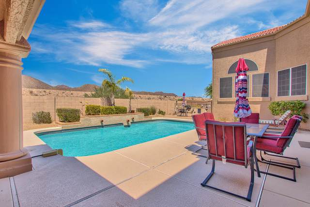 11958 N 113TH Place, Scottsdale, AZ 85259 (MLS #5960245) :: Kortright Group - West USA Realty