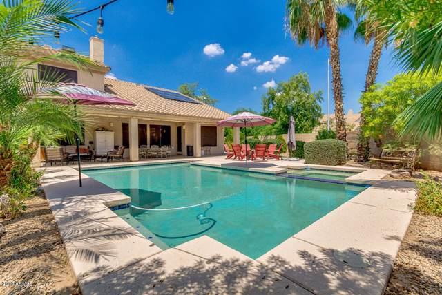 4135 W Harrison Street, Chandler, AZ 85226 (MLS #5960373) :: Brett Tanner Home Selling Team
