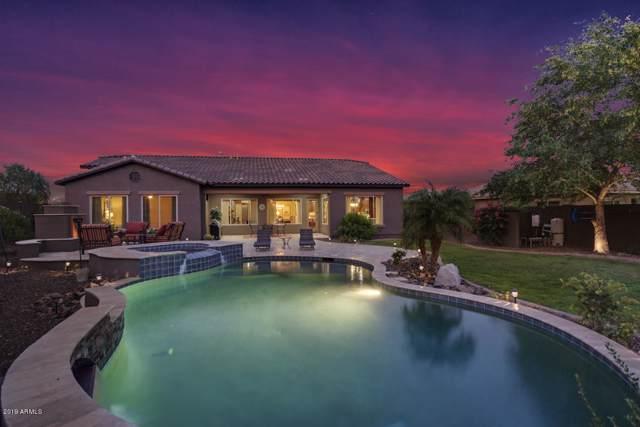 31606 N 128TH Drive, Peoria, AZ 85383 (MLS #5960401) :: CC & Co. Real Estate Team