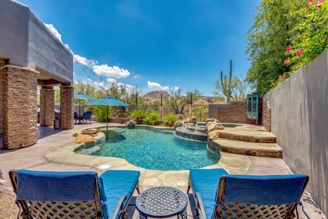 10851 E Hedgehog Place, Scottsdale, AZ 85262 (MLS #5960576) :: My Home Group