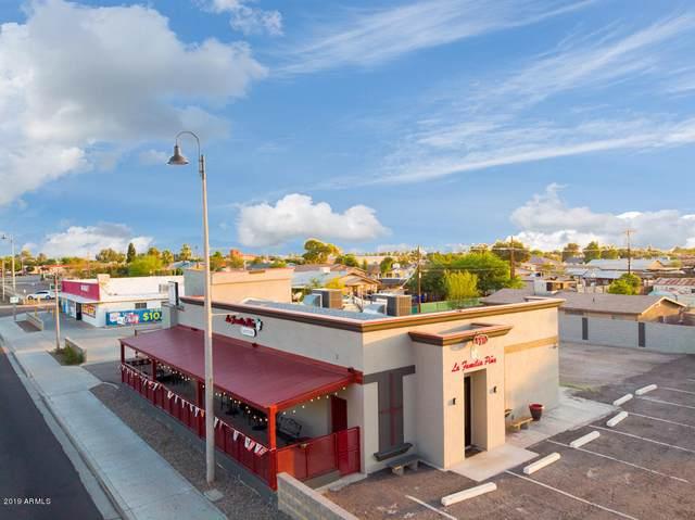 9101 W Fillmore Street, Tolleson, AZ 85353 (MLS #5960710) :: Yost Realty Group at RE/MAX Casa Grande