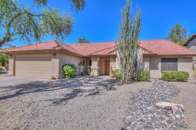 11410 N 43rd Street, Phoenix, AZ 85028 (MLS #5960783) :: CC & Co. Real Estate Team