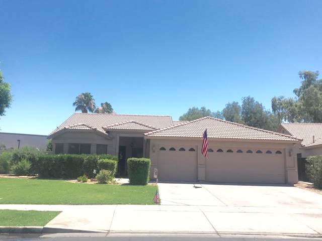 4941 S Vista Place, Chandler, AZ 85248 (MLS #5960969) :: Conway Real Estate