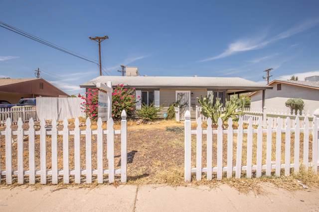 6432 W Solano Drive S, Glendale, AZ 85301 (MLS #5961015) :: Lucido Agency