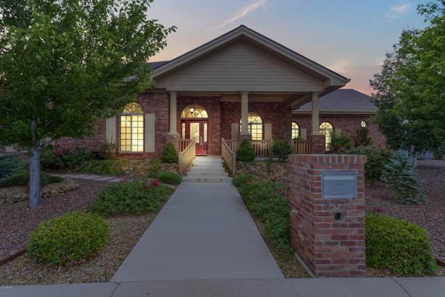 1575 Commonwealth Street, Prescott, AZ 86301 (MLS #5961038) :: The W Group