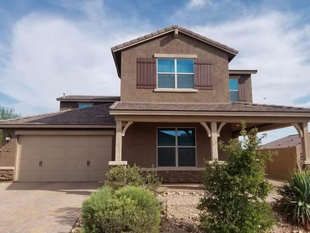 2911 W Brilliant Sky Drive, Phoenix, AZ 85085 (MLS #5961116) :: Occasio Realty