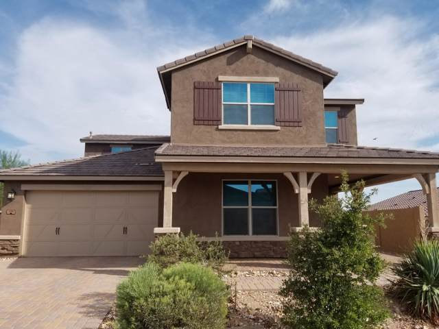2911 W Brilliant Sky Drive, Phoenix, AZ 85085 (MLS #5961116) :: Revelation Real Estate