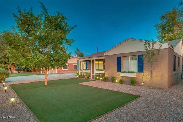 1731 W Osborn Road, Phoenix, AZ 85015 (MLS #5961149) :: Riddle Realty Group - Keller Williams Arizona Realty