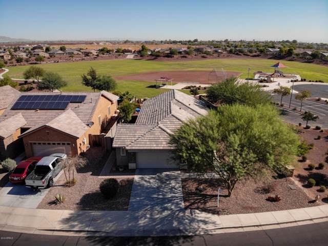 19650 W Harrison Street, Buckeye, AZ 85326 (MLS #5961412) :: The Pete Dijkstra Team