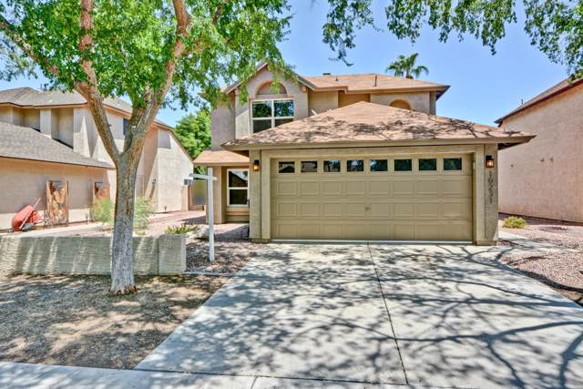 10231 N 66TH Drive, Glendale, AZ 85302 (MLS #5961495) :: The Property Partners at eXp Realty