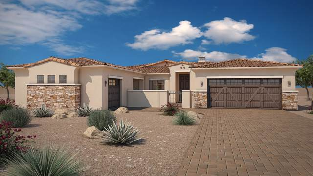 10965 S Santa Columbia Drive, Goodyear, AZ 85338 (MLS #5961519) :: Arizona Home Group