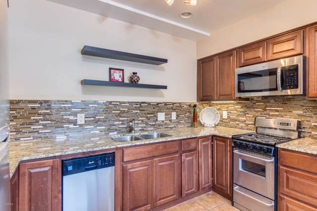 6805 E 2ND Street #2, Scottsdale, AZ 85251 (MLS #5961561) :: CC & Co. Real Estate Team