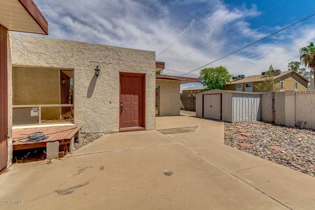 1725 N Date Street #1, Mesa, AZ 85201 (MLS #5961573) :: Riddle Realty Group - Keller Williams Arizona Realty