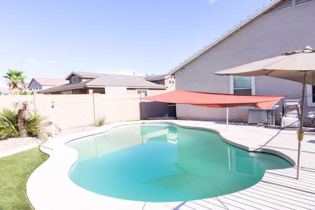 7238 W Vista Avenue, Glendale, AZ 85303 (MLS #5961602) :: The Ford Team