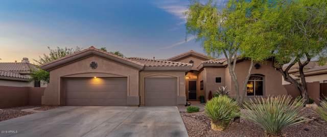42227 N Stonemark Drive, Anthem, AZ 85086 (MLS #5961900) :: Revelation Real Estate